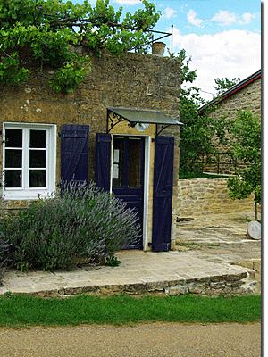 Vakantiehuisje Noord Frankrijk